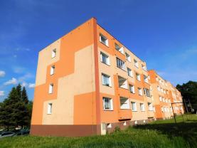 Prodej, byt 3+1, 77 m2, OV, Dolní Žandov