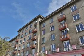 Prodej, byt 3+1, 76 m², Plzeň, ul. Francouzská