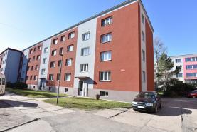 Prodej, byt 2+1, Český Brod