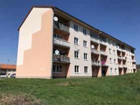 Prodej, byt, 3+kk, 60 m2, Holýšov, ul. Na Stráni