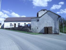 Prodej, restaurace, Žeranovice