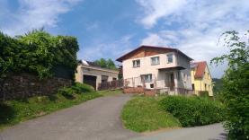 Prodej, rodinný dům, 758 m2, Prachatice