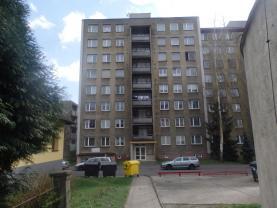 Prodej, byt 3+1, 75 m2, Frýdek - Místek, ul. Slezská