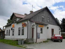 Prodej, restaurace, Nová Ves v Horách - Mníšek