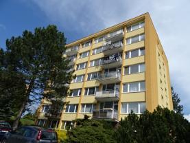 Prodej, byt 3+1, OV, Liberec, ul. Na Jezírku