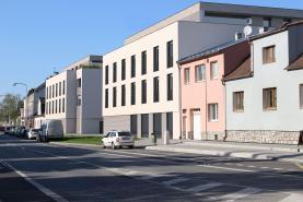 Prodej, byt 3+kk, 72,5 m2, Olomouc - Nové Sady, terasa