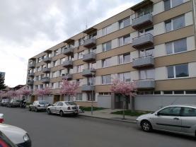 Prodej, byt 1+1, 37 m2, Strakonice, ul. Mlýnská