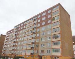 Prodej, byt 3+1, 75 m2, DV, Velké Hamry