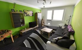 Prodej, byt 3+kk, 67 m2, Hranice, ul. Nádražní