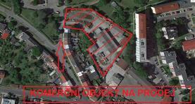 Prodej, komerční objekt, 6551 m2, Přerov II - Předmostí