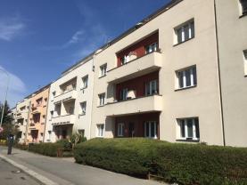 Prodej, byt, 2+1, 56 m2, Praha 6, Bubeneč