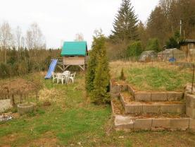 Prodej, zahrada, Karlovy Vary, ul. Krokova