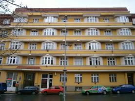 Prodej, byt 1+1, 54 m2, Čáslav