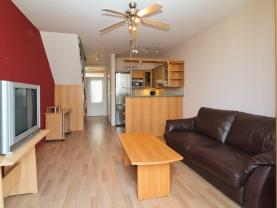 Prodej, byt 3+kk, 83 m2, Týnec nad Sázavou, ul. Na Kněžině