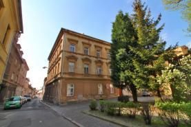 Prodej, byt 4+1, Česká Kamenice, ul. Dvořákova