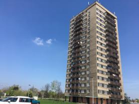 Prodej, byt 3+1, 76m2, Ostrava - Hrabůvka, ul. Pavlovova