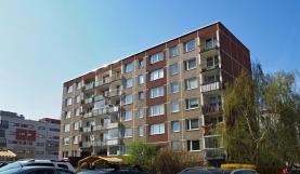 Prodej, byt 3+1, Praha 5, ul. Machatého