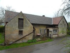 Prodej, rodinný dům, Nemyslovice