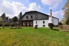 Prodej, hotel, penzion, Jiříkov, ul. Teplická