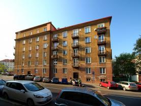 Prodej, byt 3+kk, 132 m2, Praha 4 - Nusle, ul. Lounských