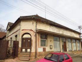 Prodej, skladové prostory, 459 m2, Kozojedy