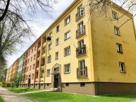 Prodej, byt 4+1, Ostrava - Zábřeh, ul. Jižní
