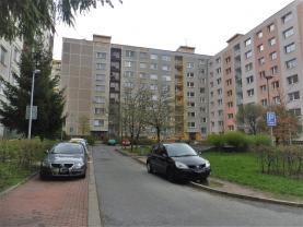 Prodej, byt 2+kk, 42 m2, Liberec, ul. Halasova