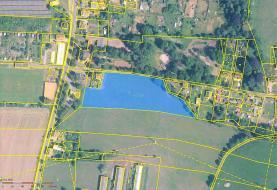 Prodej, orná půda, 12 028 m2, Nebočady, okr. Děčín