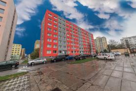Prodej, byt 3+1, 68 m2, Kladno, ul. Jerevanská