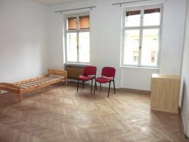 Prodej, Byt 3+1, Brno, ul. Údolní