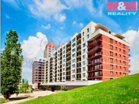 Prodej, byt 2+kk, 43 m2, OV, Praha 5, ul. Jeremiášova