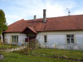 Prodej, rodinný dům, Mezná u Soběslavi