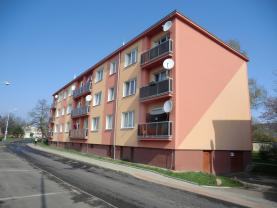 Prodej, byt 2+kk, 66 m2, OV, Chomutov, ul. Kosmonautů