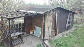 Prodej, zahrada, 387 m2, Klimkovice, ul. U Zahrádek