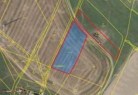 Prodej, pole, 7208 m2, Řetová