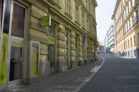 Pronájem, obchod a služby, 44 m2, Brno, ul. Jánská