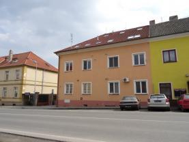 Prodej, byt 3+1, Králův Dvůr, ul. Plzeňská
