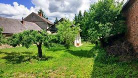 Prodej, pozemek, 625 m2, Palonín