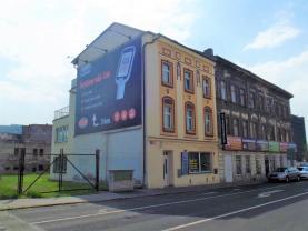 Pronájem, komerční prostory, 100 m2, Ústí nad Labem