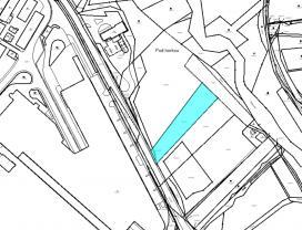 Prodej, stavební pozemek, 2661 m2, Česká Třebová