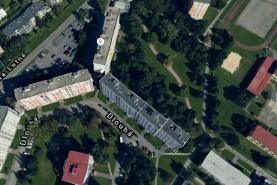 Prodej, byt 2+1, Olomouc, ul. Na Letné