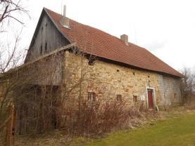 Prodej, rodinný dům 4+1, 1513 m2, Sudislav nad Orlicí