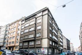 Prodej, byt 3+1, Praha, ul. Veverkova