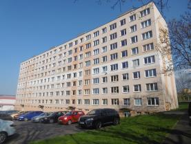 Prodej, byt 4+kk, 86 m2, OV, Most, ul. Jiřího Wolkera