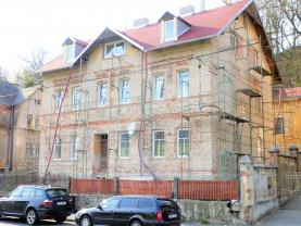 Prodej, byt 2+KK, 44 m2, Dalovice, ul. Bohatická