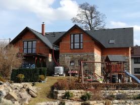 Prodej, rodinný dům, Rádlo