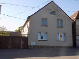 Prodej, rodinný dům, 4+1, 780 m2, Kostelec u Stříbra