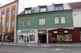 Pronájem, obchodní prostory, 101 m2, Pardubice