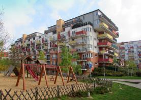 Prodej, byt 2+kk, 51 m2, Praha, ul. Pod Harfou