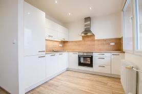 Prodej, byt 3+kk, 80 m2, Praha 10 - Vinohrady